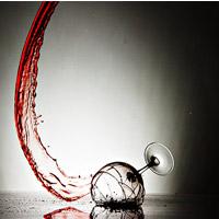 Rượu Whisky sóng sánh và tội ác hoàn hảo (Kỳ 1)