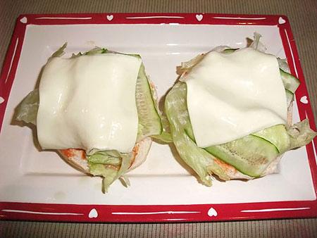 Ẩm thực: Cuối tuần làm Hamburger bò - 5