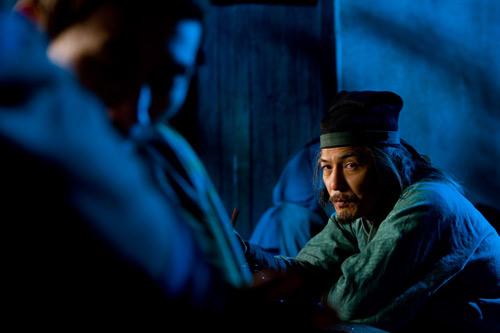 Phim võ thuật Trung Quốc có lối thoát - 13