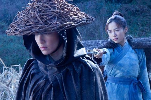 Phim võ thuật Trung Quốc có lối thoát - 8