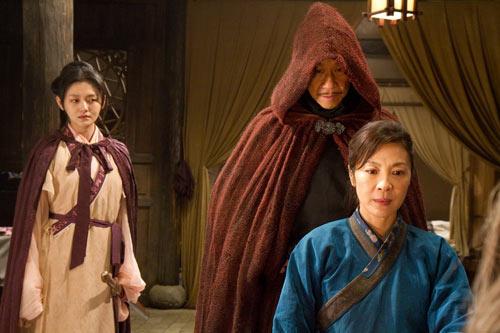 Phim võ thuật Trung Quốc có lối thoát - 15