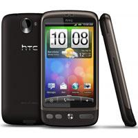 Bắt đầu cập nhật Froyo cho HTC Desire