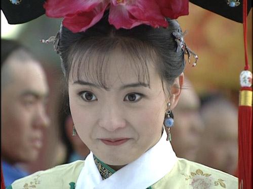 Đường tình duyên của mỹ nhân Hoàn Châu cách cách - 18