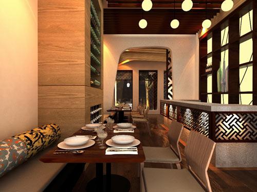 Hệ thống nhà hàng Hoàng Yến – Câu chuyện về niềm đam mê ẩm thực - 2