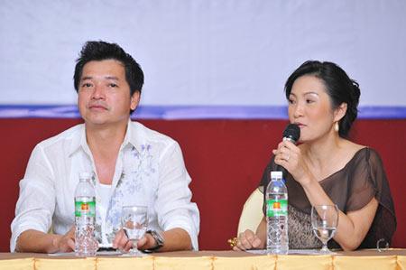 Hồng Đào - Quang Minh: Cặp đôi hạnh phúc - 3