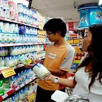 Áp dụng bình ổn giá khi hàng hóa tăng giá bất hợp lý