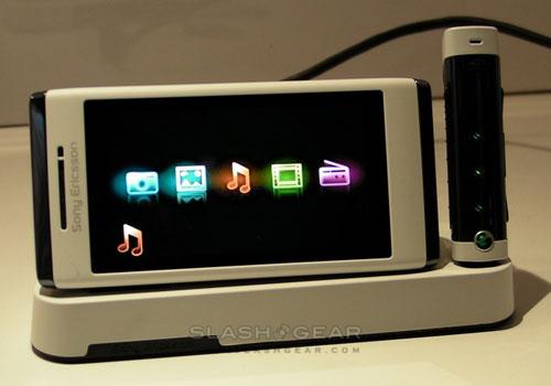 Top điện thoại nghe nhạc MP3 đỉnh nhất - 2