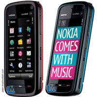 Top điện thoại nghe nhạc MP3 đỉnh nhất