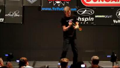 Video: Thiên tài yo yo - 1