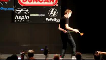 Video: Thiên tài yo yo - 2