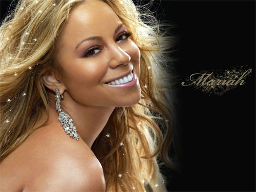 Mariah Carey mang bầu 4 tháng - 5