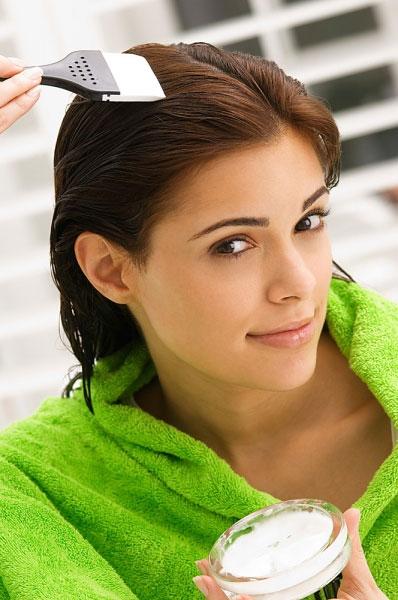 Video làm đẹp: Hướng dẫn nhuộm tóc tại nhà - 1