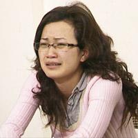 Vũ Thị Kim Anh: Tâm hồn đã bình yên