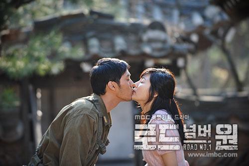 So Ji Sub và Kim Ha Neul dấn thân nóng bỏng - 3
