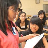 Xét tuyển NV2 của các trường ĐH, CĐ