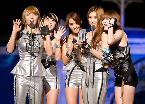 20 nghệ sĩ Hàn có sức ảnh hưởng lớn nhất trong năm - 12
