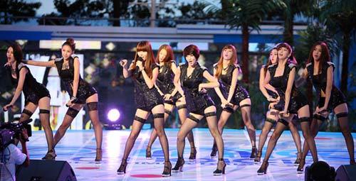 20 nghệ sĩ Hàn có sức ảnh hưởng lớn nhất trong năm - 3