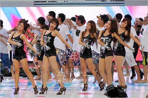 20 nghệ sĩ Hàn có sức ảnh hưởng lớn nhất trong năm - 6