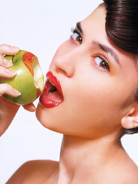 Ăn kiêng giảm béo không thể thiếu trái cây - 1