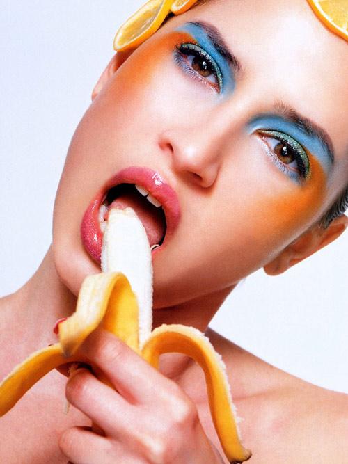 Ăn kiêng giảm béo không thể thiếu trái cây - 3