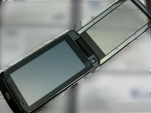 Motorola công bố bộ ba điện thoại mới - 1