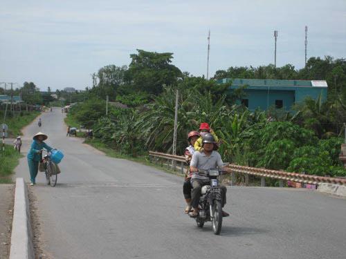 Quận Ô Môn: Hai vụ tai nạn giao thông nghiêm trọng - 1