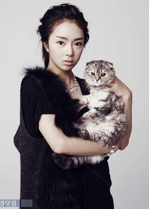 Seo Woo kết hôn với Yoo Seung Ho - 2