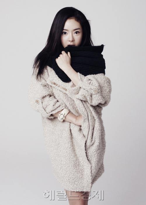 Seo Woo kết hôn với Yoo Seung Ho - 3