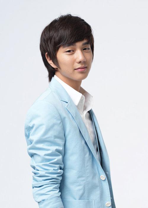 Seo Woo kết hôn với Yoo Seung Ho - 9