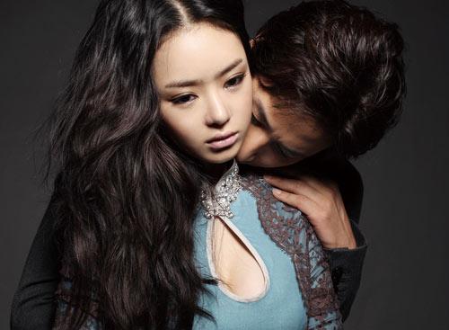 Seo Woo kết hôn với Yoo Seung Ho - 6