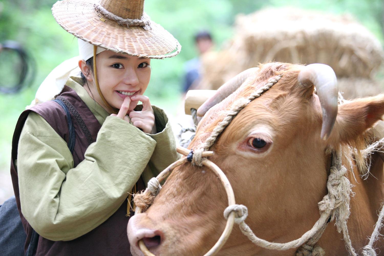Seo Woo kết hôn với Yoo Seung Ho - 5