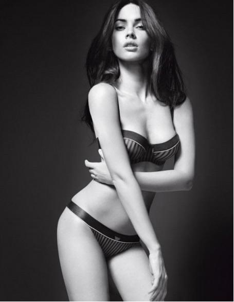 """Megan Fox: Nữ """"sát thủ"""" nóng bỏng - 13"""