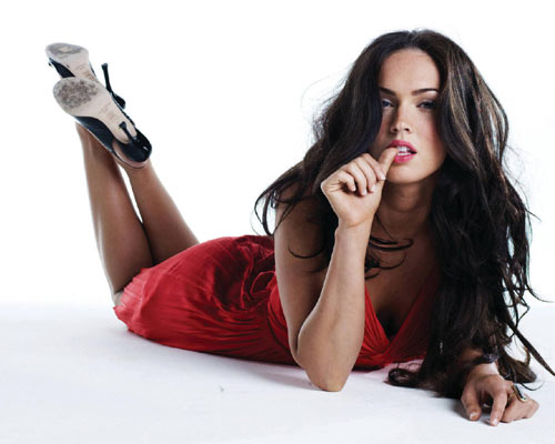 """Megan Fox: Nữ """"sát thủ"""" nóng bỏng - 15"""