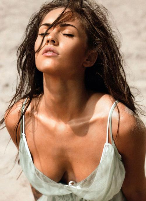 """Megan Fox: Nữ """"sát thủ"""" nóng bỏng - 16"""