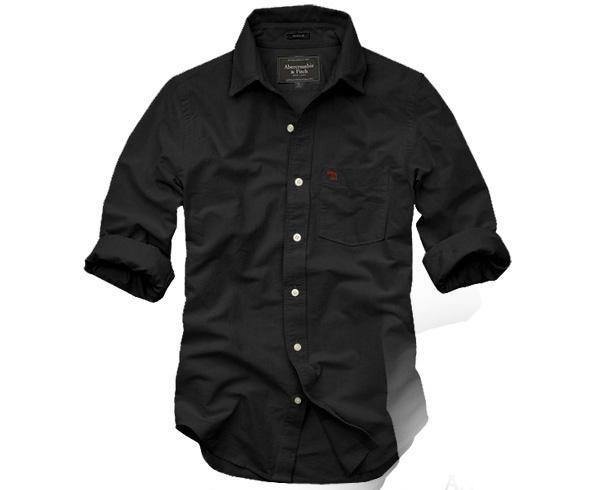 Tư vấn: Đàn ông gầy, đen chọn áo thế nào? - 10