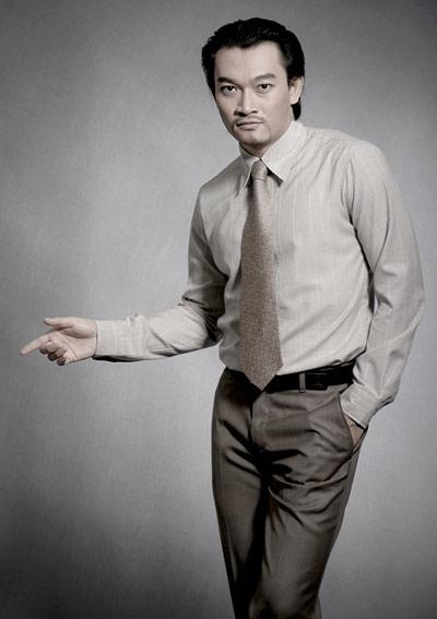 Trương Minh Quốc Thái - Cuộc sống bình yên - 4