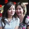 Chia sẻ cùng mẹ ca sĩ Xuân Mai