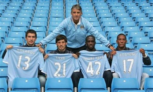 Tổng kết TTCN hè 2010: Thập niên mới của bóng đá Châu Âu - 1