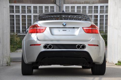 Lột xác BMW X6 - 3