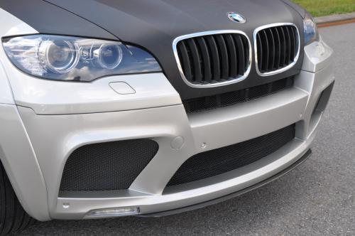 Lột xác BMW X6 - 5