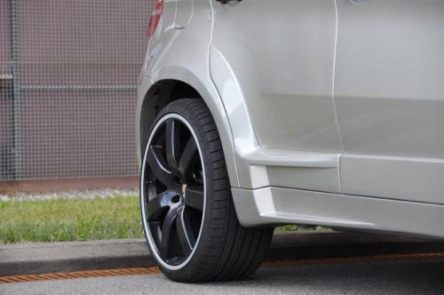 Lột xác BMW X6 - 7