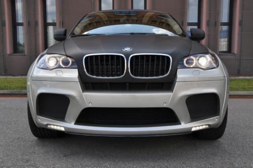 Lột xác BMW X6 - 8