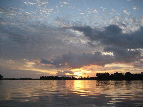 9 dòng sông dài nhất thế giới - 2
