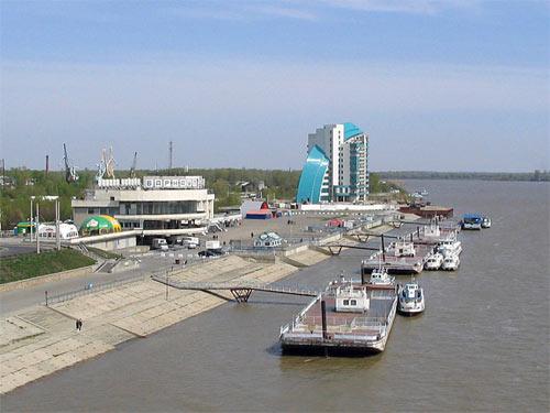 9 dòng sông dài nhất thế giới - 3
