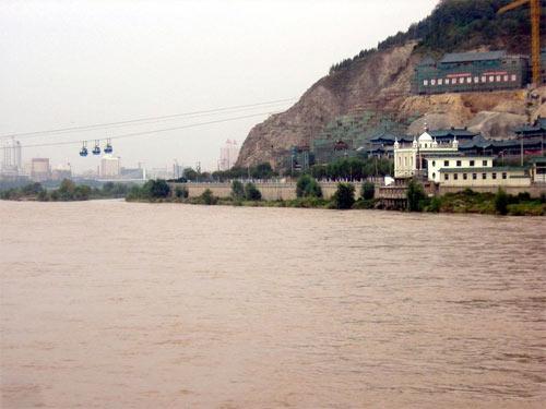 9 dòng sông dài nhất thế giới - 4