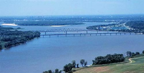 9 dòng sông dài nhất thế giới - 6