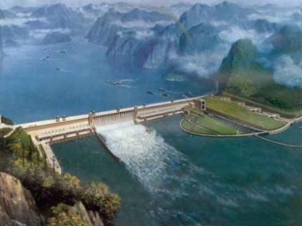 9 dòng sông dài nhất thế giới - 7