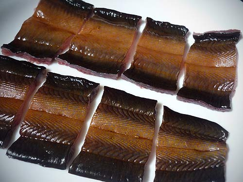 Món đặc biệt: Lươn cuốn lá lốt - 2
