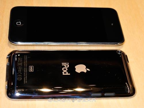 Ra mắt bộ 3 iPod thế hệ thứ 4 - 6
