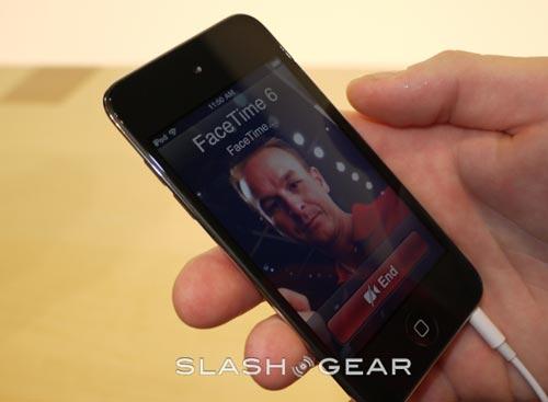 Ra mắt bộ 3 iPod thế hệ thứ 4 - 7